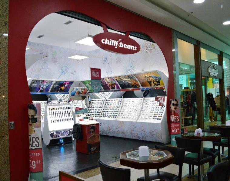 983f28518 Shopping Conquista Sul