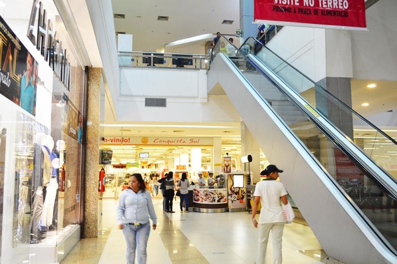 bbd91141889dd Shopping Conquista Sul