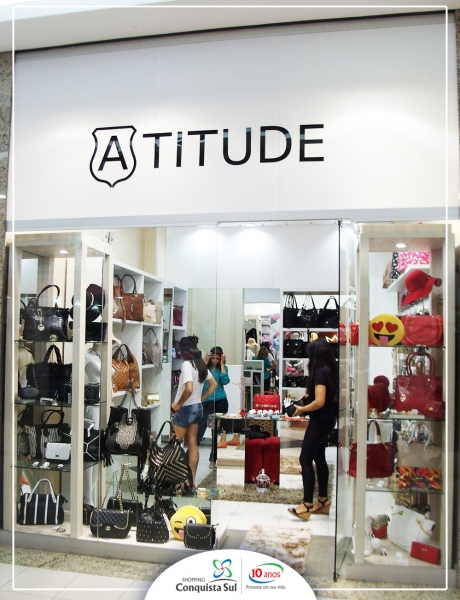 37aa2c85ba881 Shopping Conquista Sul