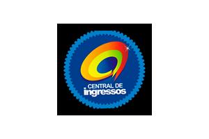 Central de Ingressos