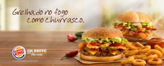 Burger King inaugura restaurante em Vitória da Conquista