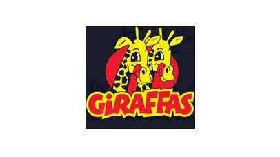 giraffas-nova