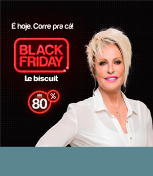 Black Friday Le biscuit
