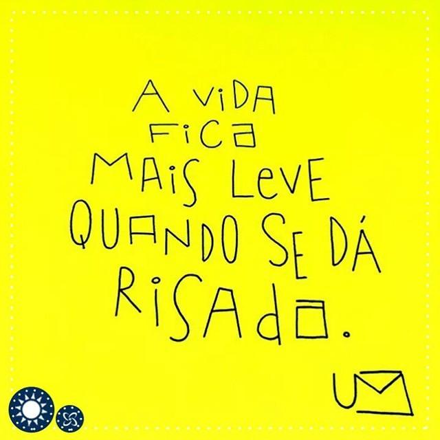 Concorda? Uma terça-feira cheia de sorrisos! #bomdia #terça #shoppingconquistasul