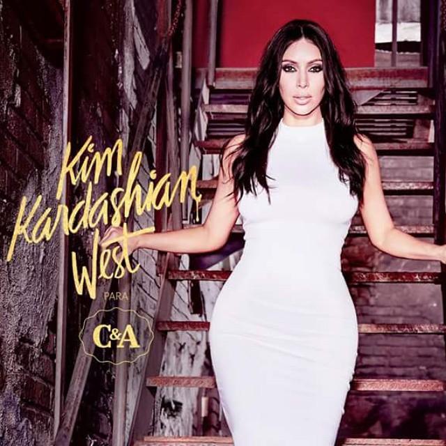 O Dia dos Namorados vai ficar ainda mais quente com a coleção Kim Kardashian West, exclusivo para a C&A!  Hoje na loja C&A do Shopping Conquista Sul! ;) #diadosnamorados #cea #shoppingconquistasul