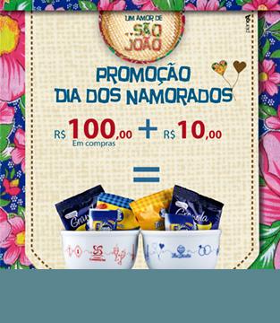 Shopping Conquista Sul – Um amor de São João!