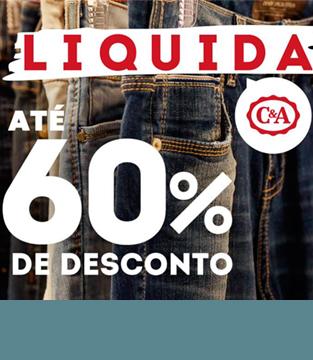 Liquida C&A!