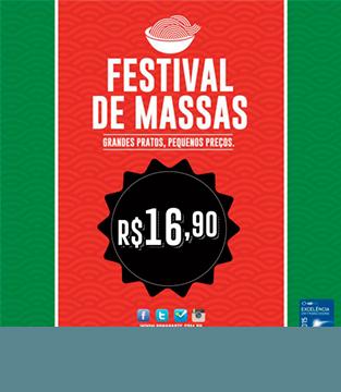 Festival de Massas Bonaparte