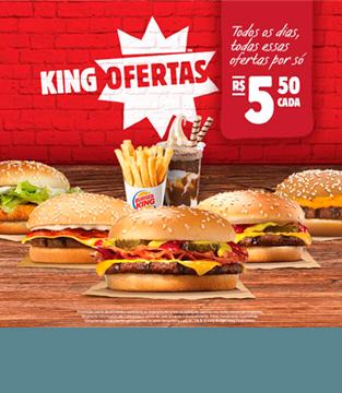 King Ofertas!