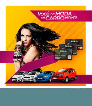 Promoção você na moda de carro novo!