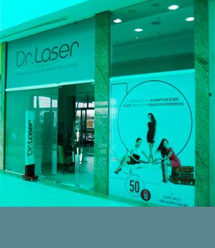 Novos serviços na Dr. Laser