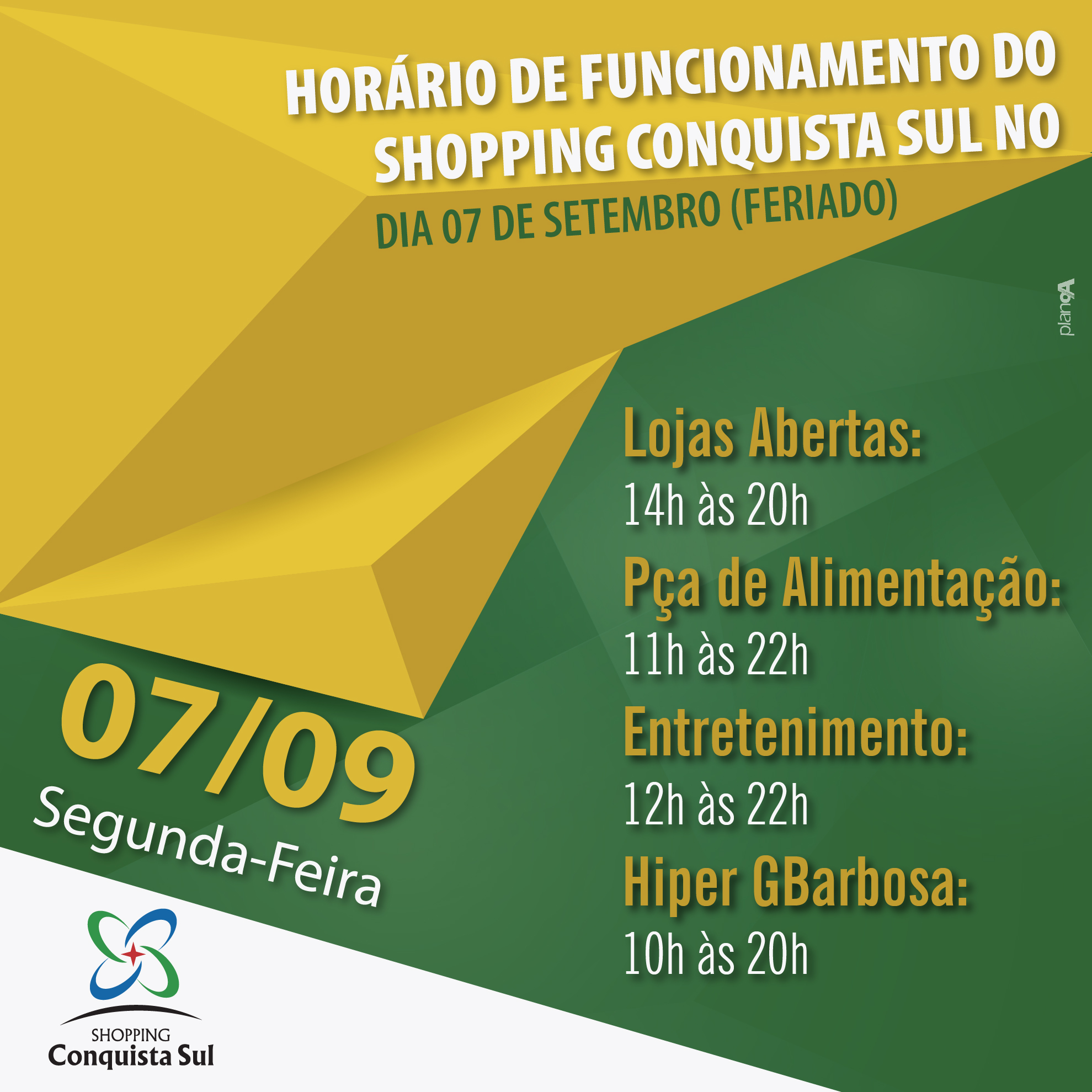 digitais - HorarioFeriado0709- SCS- set2015_post