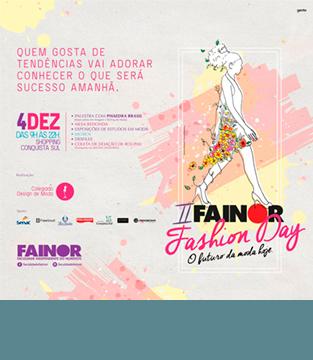 II Fainor Fashion Day