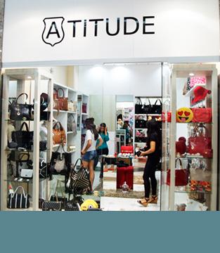 Nova loja Atitude Acessórios