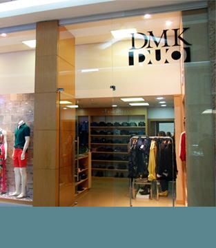 A DMK agora é DMK DUO