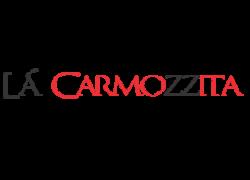 LaCarmozzita_logo