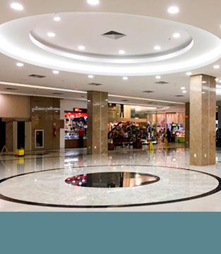 Shopping Conquista Sul inaugura mais uma Praça de Eventos!