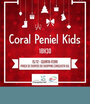 Coral Peniel Kids
