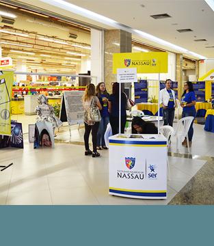 Feira de Profissões Nassau