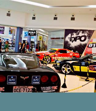 1º Expo Super Máquinas