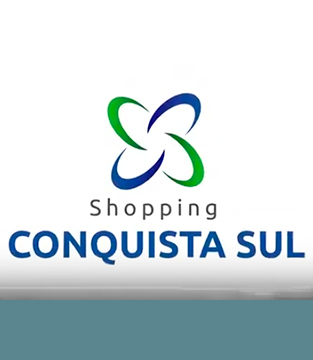 Shopping Conquista Sul – Cada vez mais o seu shopping!