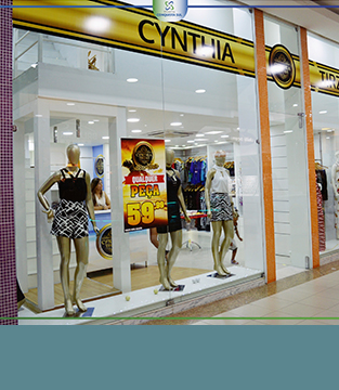 Inauguração Cynthia Tirzah