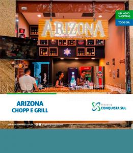 Arizona Chopp & Grill