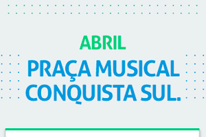 Praça Musical de Abril