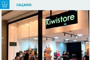 Kiwi Store: Agora em um novo espaço