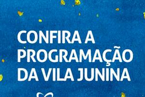 Vila Junina do Conquista Sul