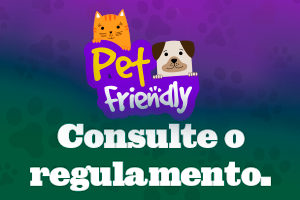 Regulamento PetFriendly