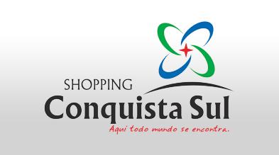 Inauguração Shopping Conquista Sul