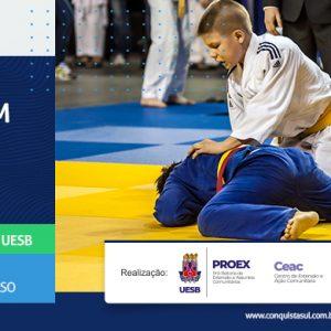 12º Campeonato de Judô da Uesb