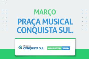 Praça Musical de Março