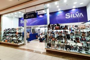 Nova loja Silva Calçados