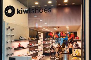Os seus tênis favoritos na Kiwi Shoes