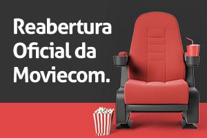 A Moviecom está de volta