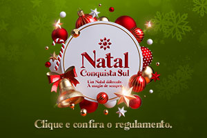Natal Conquista Sul