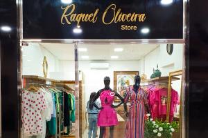 Conheça a Raquel Oliveira Store