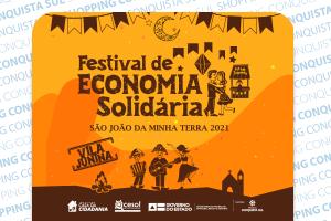Festival de Economia Solidária